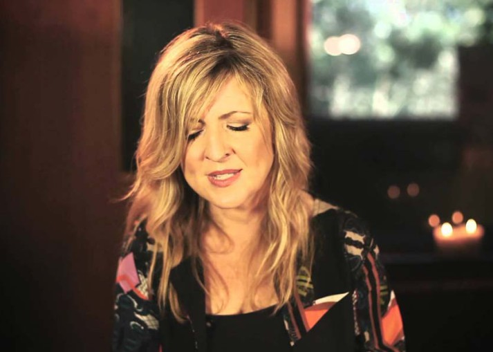 Darlene Zschech A Wife A Mother And A Faithful Servant
