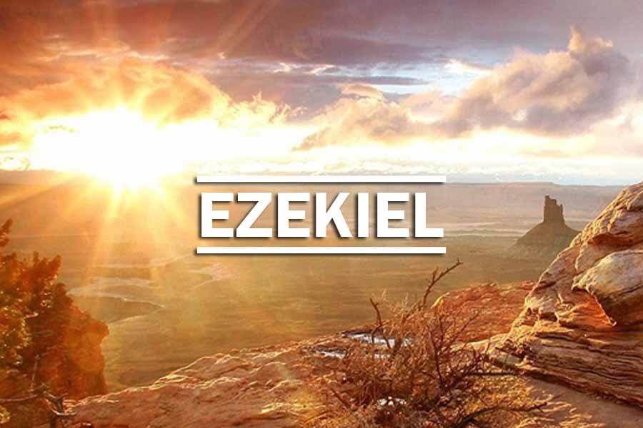 Ezekiel Joy Digital
