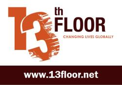 Gap year programs joy digital for 13th floor south africa