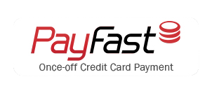 Payfast Button