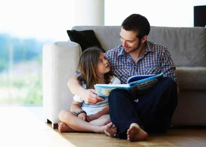 Can single parents raise successful children