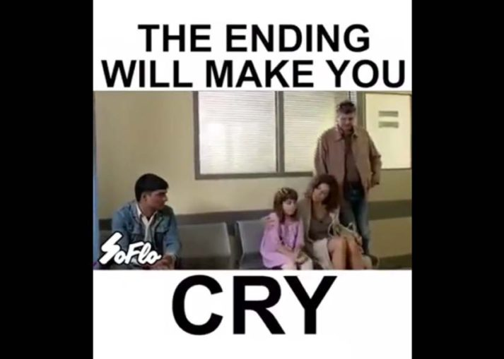 The ending will make you cry joy digital for Saddest country song ever that will make you cry