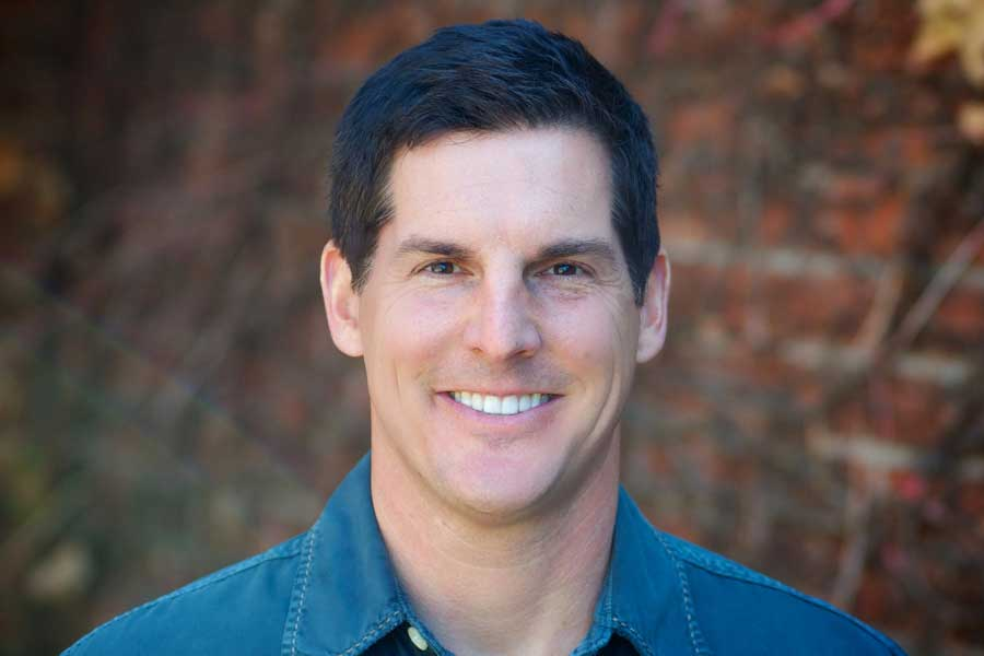 Craig Groeschel Joy Digital