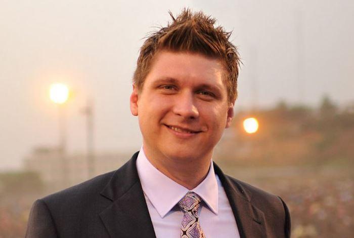 Daniel Kolenda Joy Digital