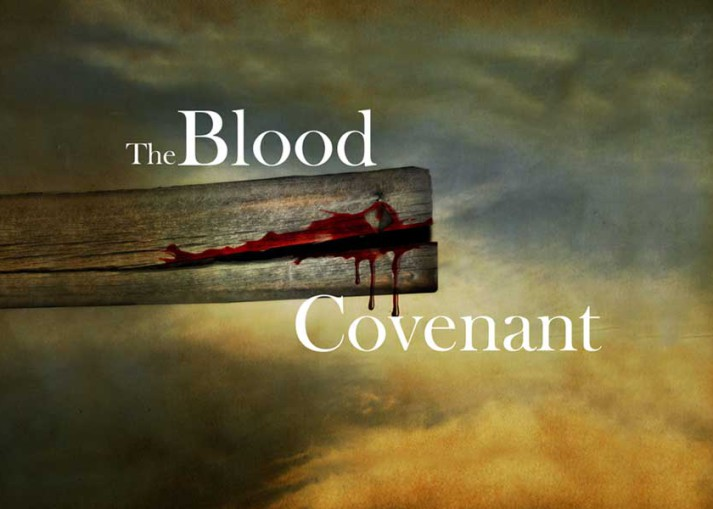 The Blood Covenant Joy Digital