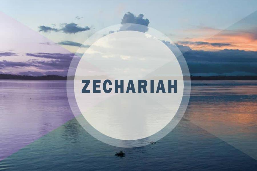 Zechariah Joy Digital