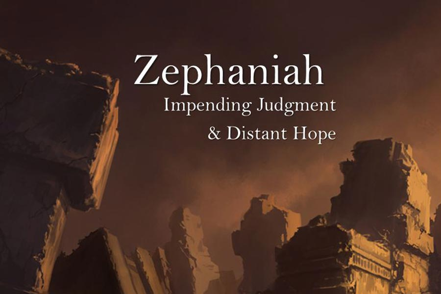Zephaniah Joy Digital
