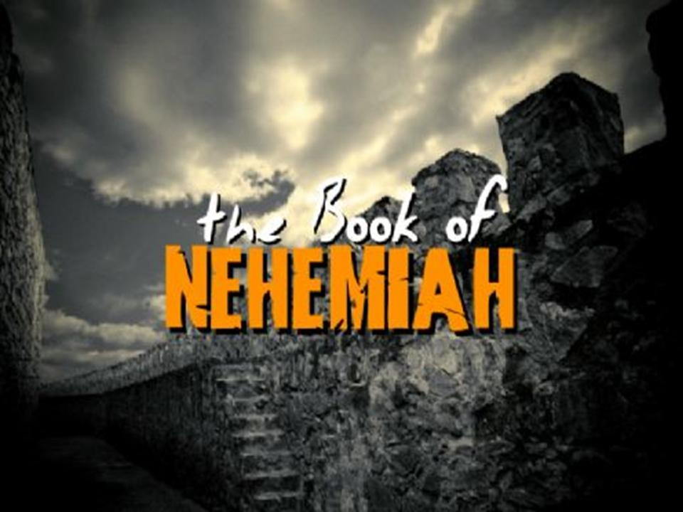Nehemiah Joy Digital