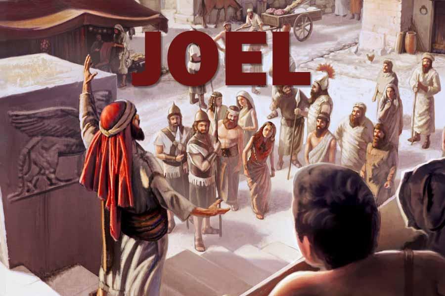 Joel Joy Digital
