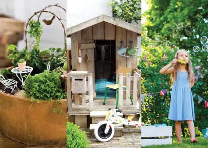 create a child friendly garden joy digital - Garden Joy
