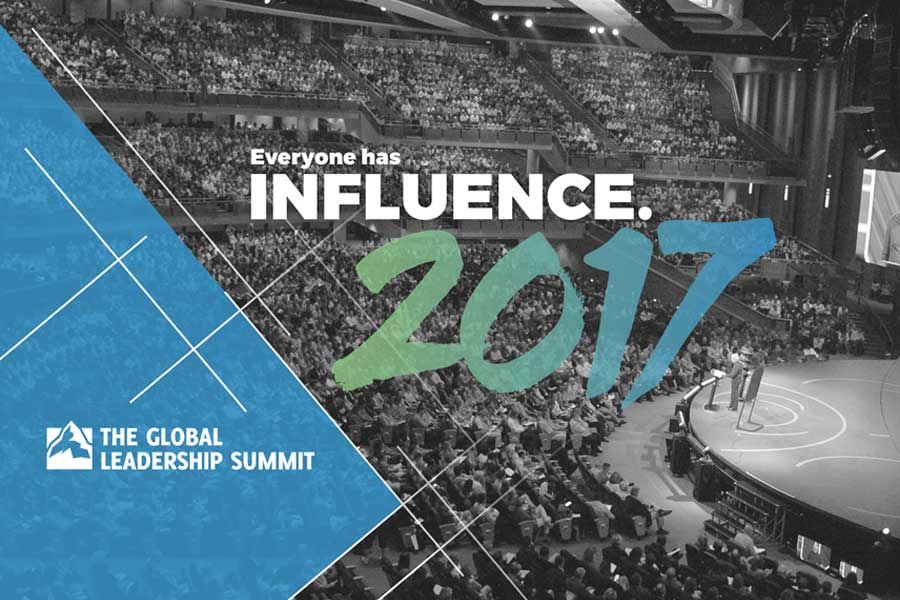 The Bias Toward Action Bill Hybels 2017 Gls Faculty