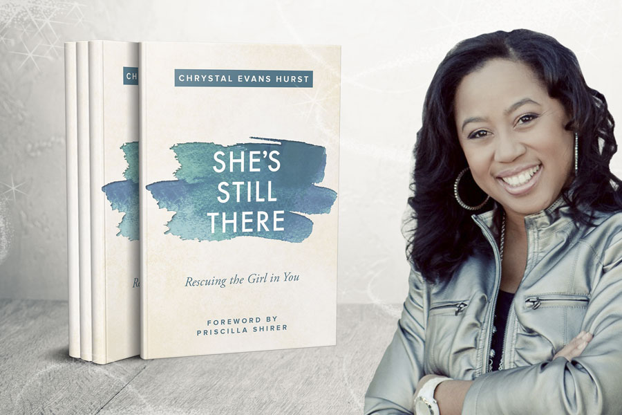shes still there book review