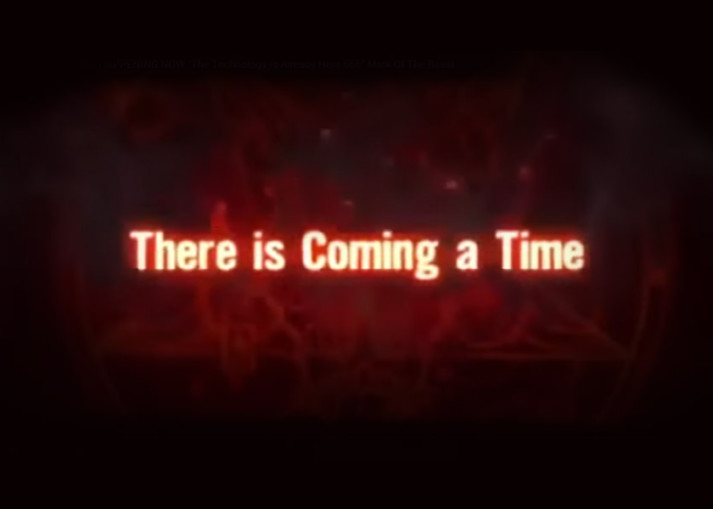 Bible Prophecy Is Happening Now