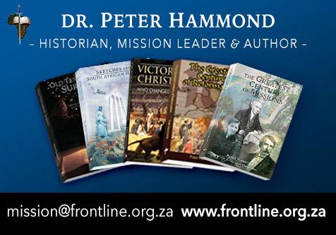 Resultado de imagen de Dr. Peter Hammond