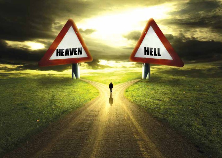 How Can Hell And Judgement Be Traits Of A Loving God
