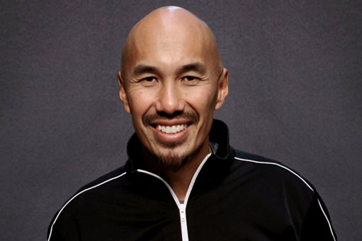 Francis Chan Joy Digital