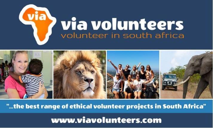 Via Volunteers