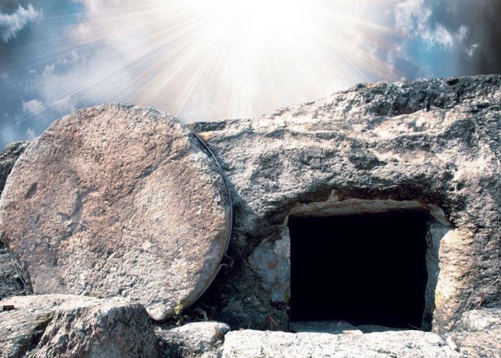 An Empty Tomb - Joy! Digital