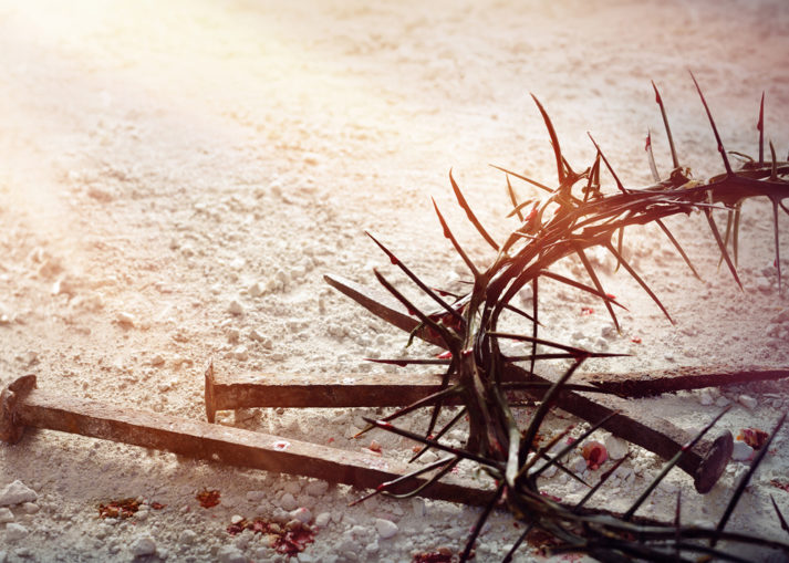 From A Crown Of Thorns To A Crown Of Victory - Joy! Digital