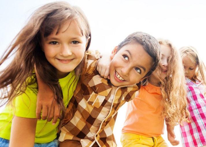 Develop Leadership Skills In Your Children Joy Digital