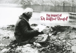 Dr Wilfred Grenfell