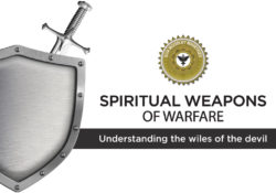 Spiritual Weapons of Warfare