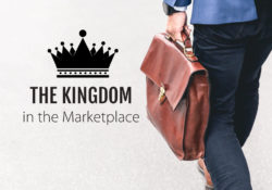 The Kingdom in the Marketplace