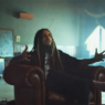 Brian Head Welch, in a scene of the documentary Loud Krazy Love. / Bosco Films