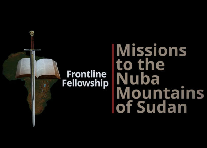 frontline fellowships missions