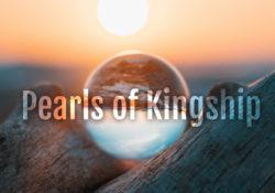 Pearls Of Kingship
