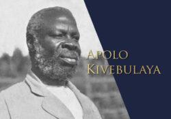 Apolo Kivebulaya
