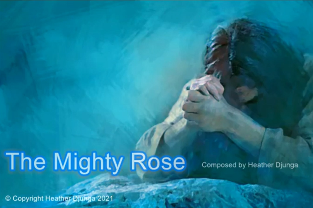 The Mighty Rose