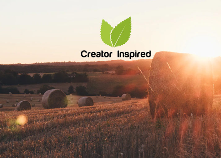 farming Creator Inspired