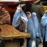 People in Afghanistan